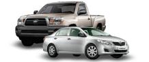 Automóviles y Camionetas