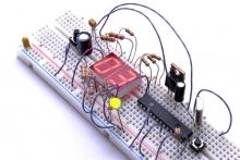 Electrónica y Diseño de Circuitos