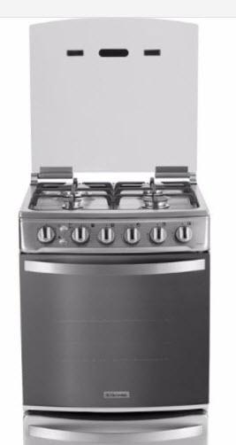 Que cocina a gas es mejor la whirlpool o la electrolux for Cocina whirlpool wfx56dg