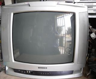 tv daewoo DTQ-20D4SS Chis CN-220 C - Reparacion de TV y Video ...